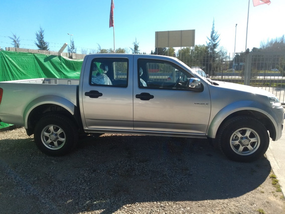 Great Wall Pick Up Cabina Doble 4x2 Luxury