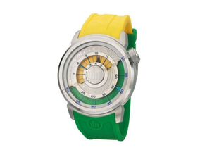 Relógio Masculino Esportivo Yankee Street Ys30167x