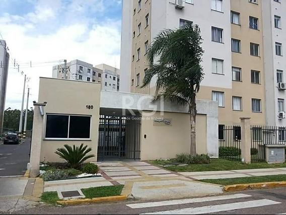 Apartamento Em Mato Grande Com 2 Dormitórios - Bt10016