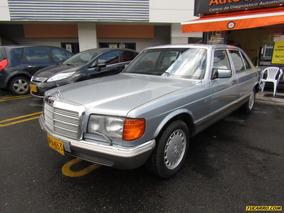 Mercedes Benz Clase S 280 Sel