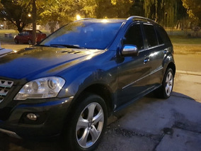 Mercedes Benz Ml 3.0 Ml350 Cdi Sport Facelift 2009