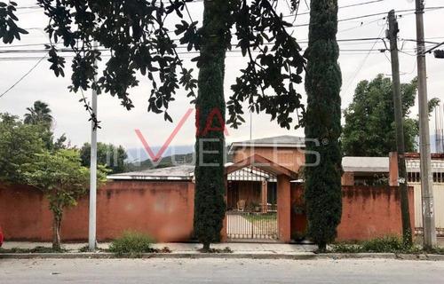 Imagen 1 de 2 de Terreno Comercial En Venta En Chepevera, Monterrey, Nuevo Le
