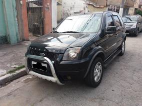 Ford Ecosport 2.0 Xlt 4wd 5p Troco Por Kangooo