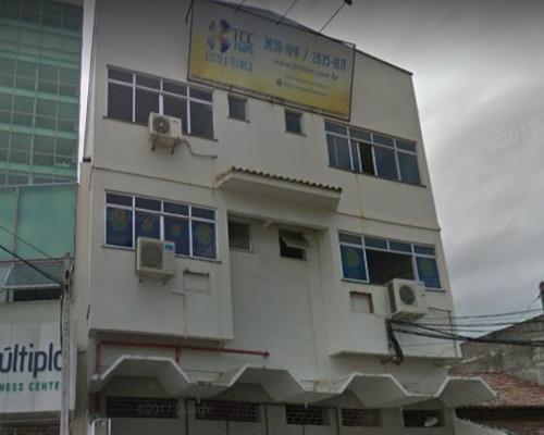 Imagem 1 de 10 de Salas Comerciais Com Aproximadamente 40m² No Centro Itaboraí - 211 - 34801111