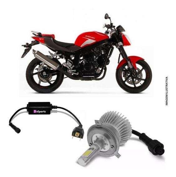 Kenton Hunter 250cc - Xenon para Motos no Mercado Livre Brasil