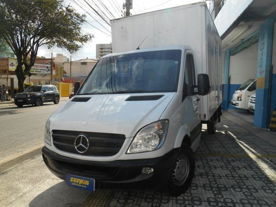 Mercedes-benz Sprinter 311 Chassi 2.2 Cdi, Nou3352
