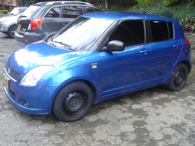 Suzuki Swift 1500 Japones