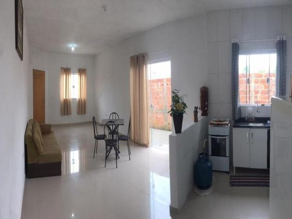Casa À Venda, 75 M² Por R$ 170.000,00 - Jardim Horizonte - Araçoiaba Da Serra/sp - Ca0273 - 34357007