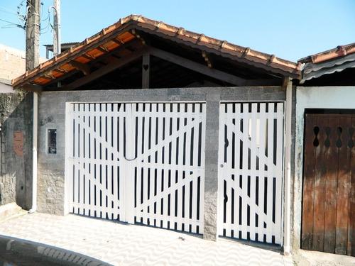 Imagem 1 de 13 de Ref-750 Casa 2 Quarto, Sem Suíte,2 Vagas De Garagem