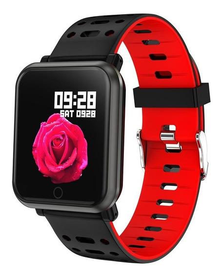 Relógio Inteligente Colmi Cp11 Pressão Arterial Android/ios