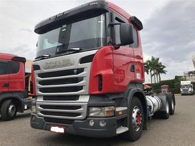 Scania R 420 2011/11 6x4 Automático
