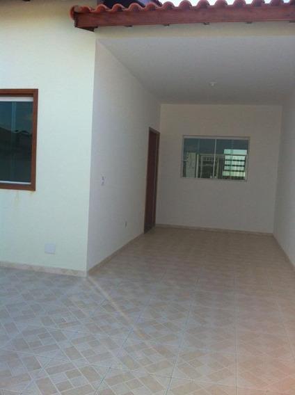 Casa Em Jardim Bela Vista, Araçariguama/sp De 95m² 2 Quartos À Venda Por R$ 340.425,00 - Ca231769