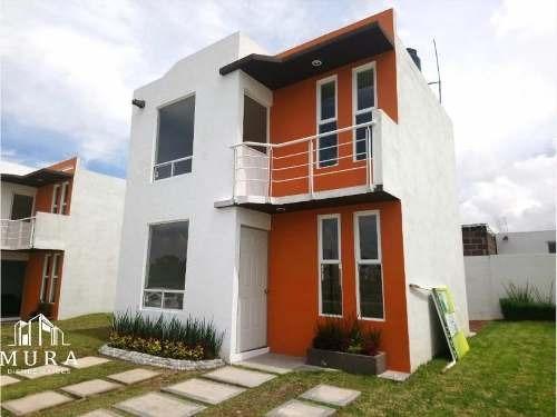 Casa Sola En Venta Fracc San Cristobal
