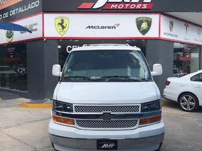 Chevrolet Bello Van 2017