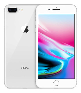iPhone 8plus 64gb Branco