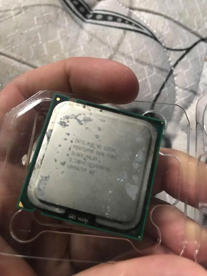 Processador - Dual Core E2200