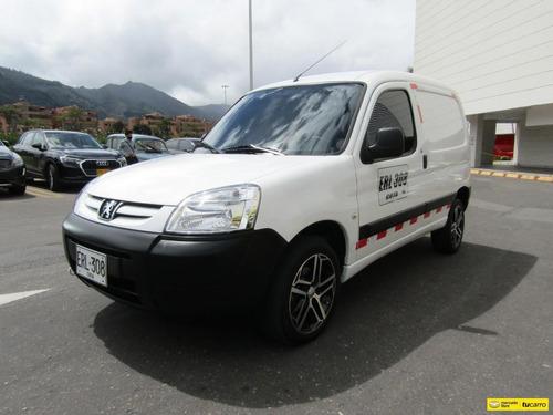 Peugeot Partner Cargo Mt 1600