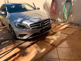 Mercedes Benz A200 2014 Prata C/ Roda Diamantada