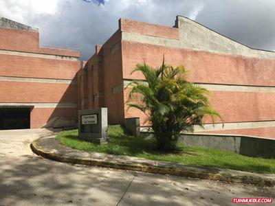 Townhouses En Venta 17-13231