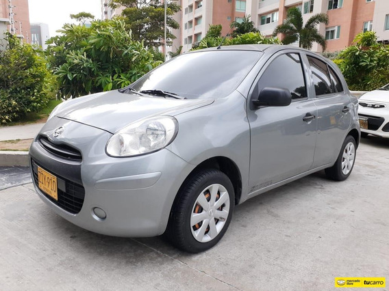Nissan March Nissan March Active