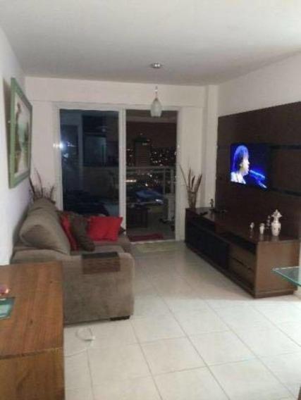 Apartamento 2 Quartos No Mandarim 61m2 No Caminho Das Arvores - Lit117 - 33889203