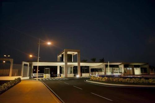 Imagem 1 de 2 de Terreno À Venda, 1000 M² Por R$ 550.000,00 - Condomínio Residencial Saint Patrick - Sorocaba/sp - Te4588
