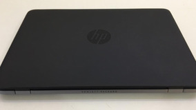 Notebook Hp Elitebook 640 G1 I5-4300 8gb 256ssd Black Friday