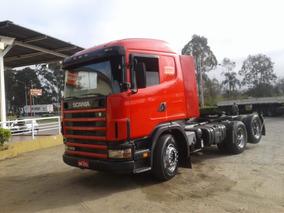 Scania Scania R360