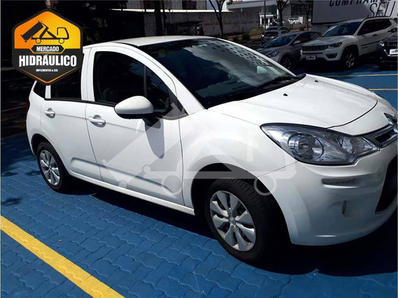 Citroën C3 1.2 Pure Tech Flex Attraction 5p / 2018