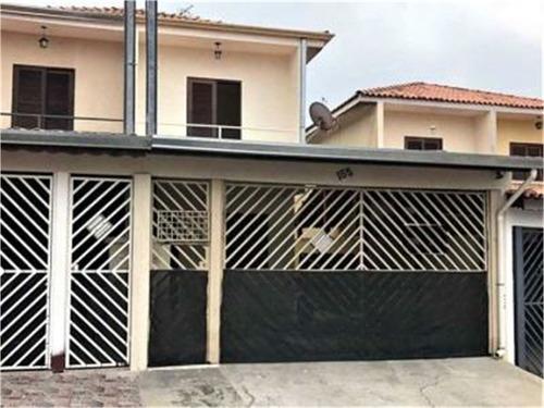 Imagem 1 de 15 de Casa-cotia-jardim Do Engenho | Ref.: Reo358449 - Reo358449