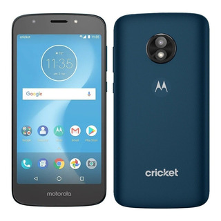 Celular Motorola Moto E5 Cruise 4g Lte Liberado Demo