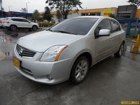 Nissan Sentra 2.0 S Mt 2000cc 2 Ab Abs