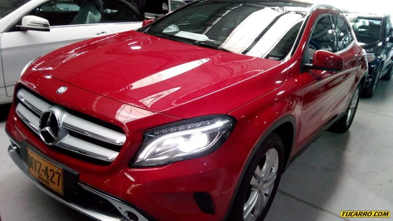 Mercedes Benz Clase Gla Full Equipo