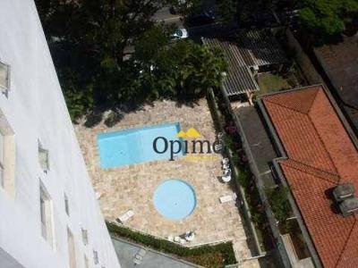 Apartamento Residencial À Venda, Santo Amaro, São Paulo. - Ap1358