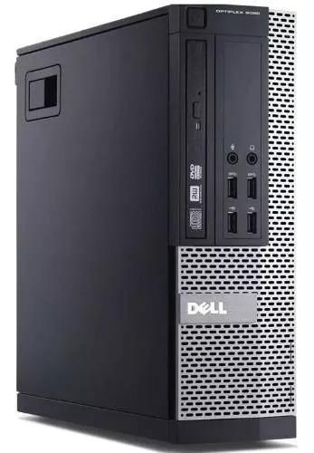 Dell Optiplex 9020 Core I7 Vpro 4790  16 Gb Ram Ssd 240 Gb