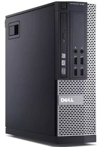 Dell Optiplex 9020 Core I7 Vpro 4790 16 Gb Ram Ssd 240 Gb