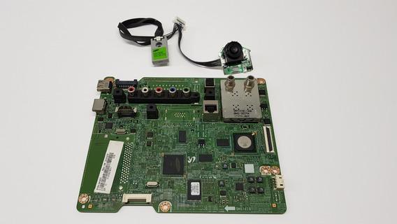 Placa Principal Tv Samsung Pl43e490b Bn94-04640s Bn41-01785
