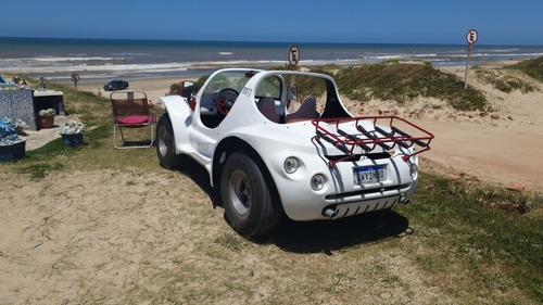 Buggy Brm M11 Ano 2012