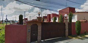 Rancho San Jorge Casa Venta Toluca Estado De Mexico