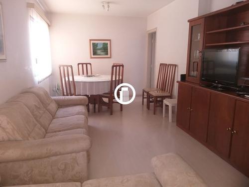 Imagem 1 de 15 de Apartamento - Sumarezinho - Ref: 15622 - V-re16580