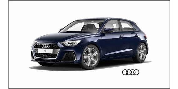 Audi A1 30 Linea Nueva 0km 2020 Version Tfsi S-tronic 116 Cv