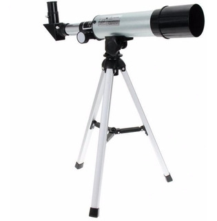 Telescopio Astronómico F36050 Oculares