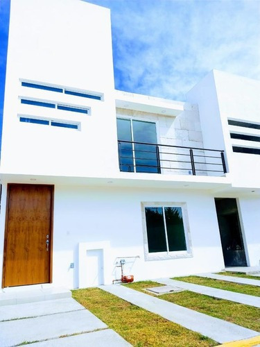 Casa En Condominio - San Felipe Tlalmimilolpan