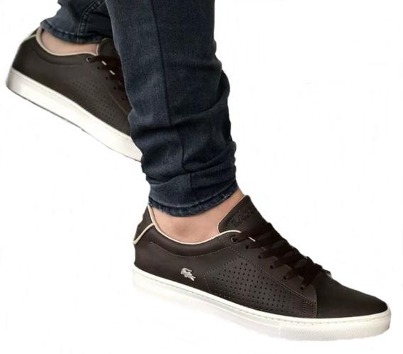 Zapatos Casual Tenis Zapatillas Para Caballero Envío Gratis