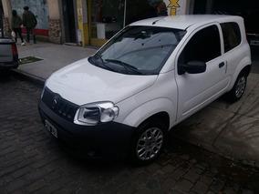 Fiat Uno Uno Cargo Evo
