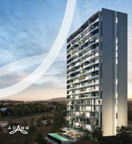 Imagen 1 de 10 de Departamento En Venta En Torre Adana