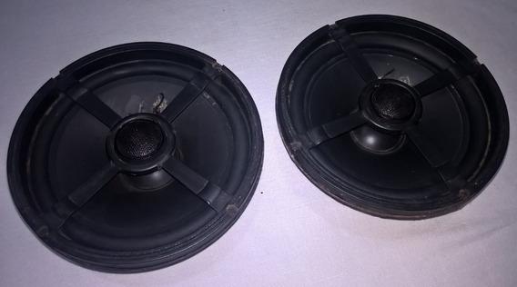 Cornetas 200 Watts 8 Ohms (par)