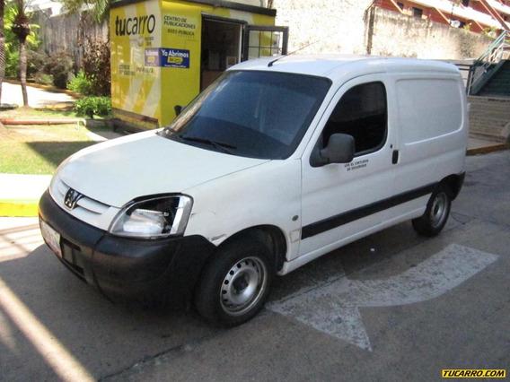 Peugeot Otros Modelos Partner