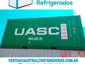 Contenedores Maritimos 20 Y40 Usados Containers Buenos Aires