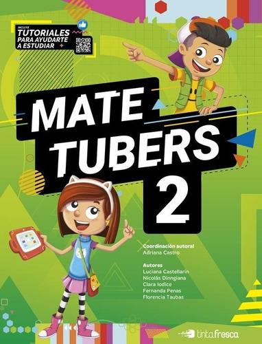 Libro Matetubers 2
